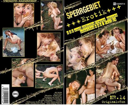 SG-Video (Tima and others) Sperrgebiet Erotik No.14 [DVDRip] Lesbians, Extreme