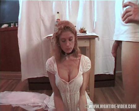 Hightide-Video (Jennifer, Master) BRITISH BIZARRE 2 - THE WEDDING [SD] Scat, All Sex