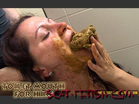 Hightide-Video (Victoria, Mia) TOILET MOUTH FOR HIRE [HD 720p] Lesbians, Group