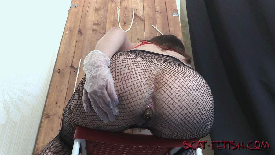 Panty Scat (Princess Mia) Mia Pov Scat Foot Smearing with Princess Mia and toilet slave [FullHD 1080p] Shit In Pantyhose, Solo