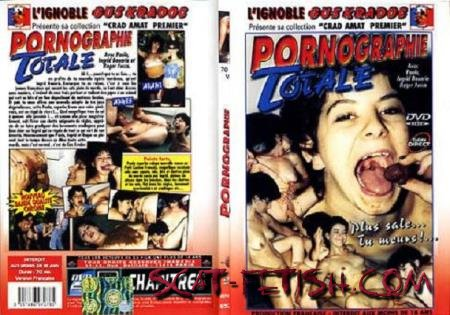 ImaMedia (Paola, Ingrid Bouaria, Roger Fucca) Pornographie Totale [DVDRip] Enema, Group