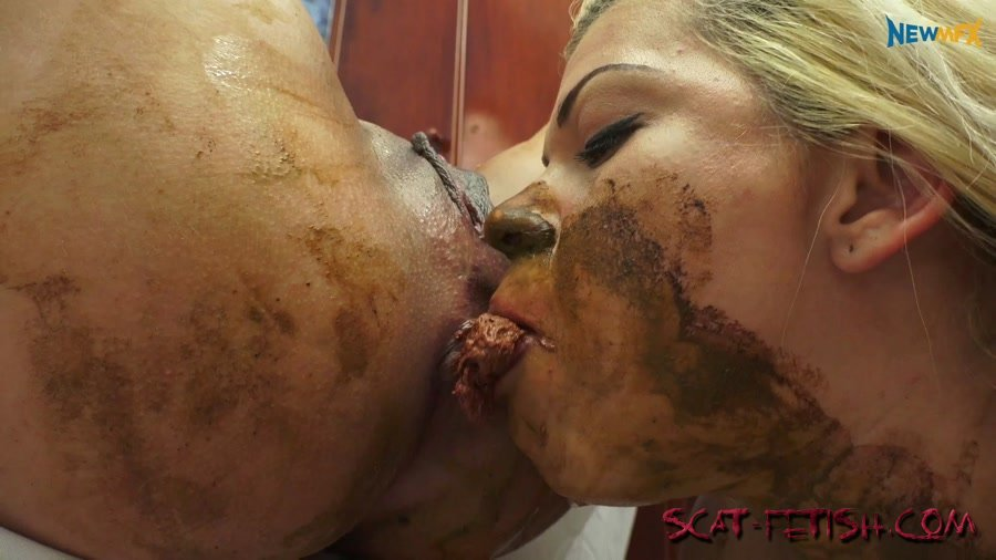 NewScatInBrazil.com (Chimeny, Diana, Spicy) Don't Forget Me [FullHD 1080p] Lesbian, Eat shit