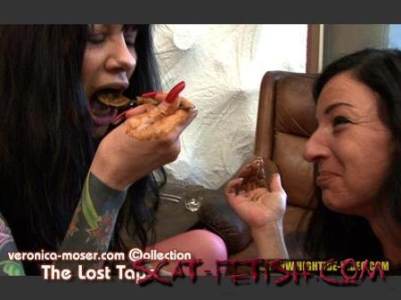 Hightide-Video (Veronica Moser, Rieke) VM60 - THE LOST TAPE [SD] Lesbians, Mature