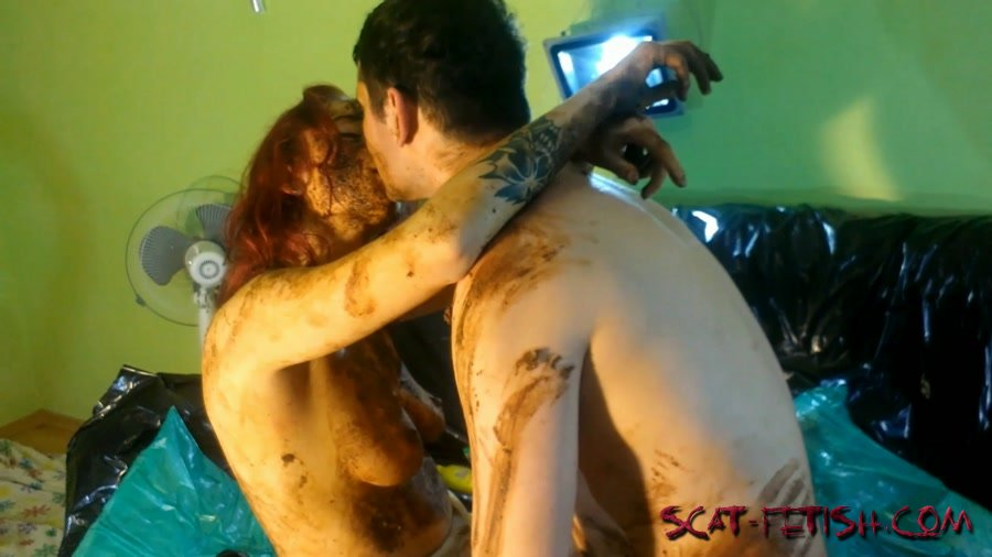 Scatology (Aria) 50 Shades of Brown. Part 8 [FullHD 1080p] nal, Amateur