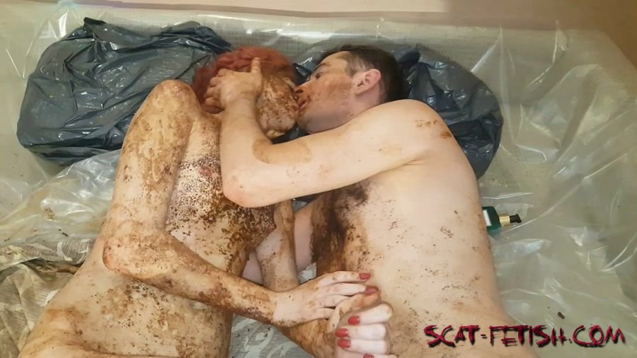 Sex Scat (Aria) Christmas Shitty Massacre. Part 8 [FullHD 1080p] Anal, Amateur
