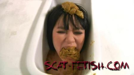 Fetish-Tokyo - Head in the toilet [HD 720p] Scatting, 2019