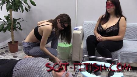 Poo19 (Smelly Milana) Complete Siterip Update [FullHD 1080p] Femdom, Toilet Slavery