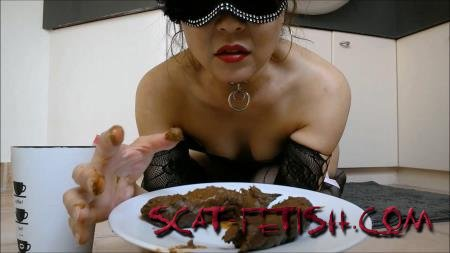 JapScatSlut (Japan) How Much Did You Eat [FullHD 1080p] Poop Videos, Solo