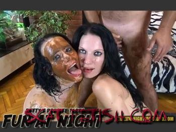 Hightide-Video.com (BETTY PRIVATE) FUN AT NIGHT [HD 720p] All Sex, Group, Amateur